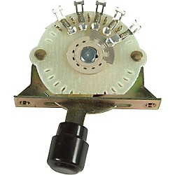 Fender 4-Way Telecaster Pickup Selector Mod Switch (099-2250-000)