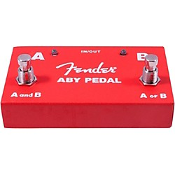Fender ABY Footswitch (0234506000)