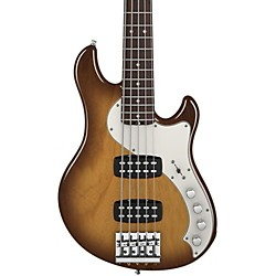 Fender American Deluxe Dimension Bass V 5-String HH Electric Bass (0195700733)