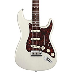 Fender American Deluxe Stratocaster Ash Electric Guitar (0119300701)