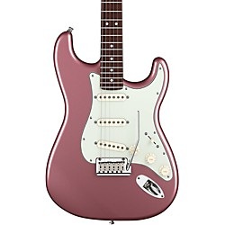 Fender American Deluxe Stratocaster Electric Guitar (0119000766)