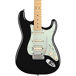 Fender American Deluxe Stratocaster HSS Electric Guitar (0119102706)