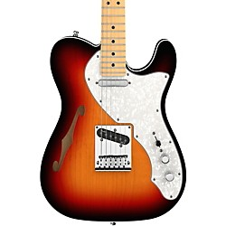 Fender American Deluxe Telecaster Thinline (0119912700)