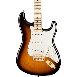 Fender American Standard 60th Anniversary Commemorative Stratocaster Electric Guitar (0170182703)