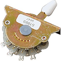 Fender American Standard Strat 5-Way Pickup Selector Switch (099-1367-000)