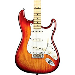 Fender American Standard Stratocaster Electric Guitar with Maple Fingerboard (0113002747)