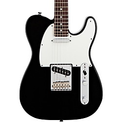 Fender American Standard Telecaster Electric Guitar with Rosewood Fingerboard (0113200706)