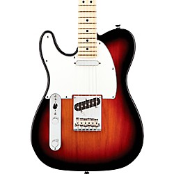 Fender American Standard Telecaster Left-Handed Electric Guitar with Maple Fingerboard (0113222700)