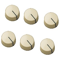 Fender Amplifier Knobs (099-0933-000)