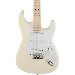 Fender Artist Series Eric Clapton Stratocaster Electric Guitar (0117602805)