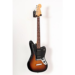 Fender Blacktop Jaguar B90 Electric Guitar (USED005028 0148800503)