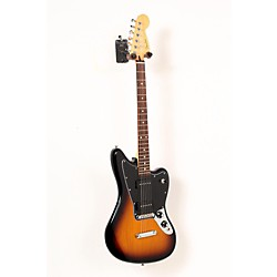 Fender Blacktop Jaguar B90 Electric Guitar (USED005029 0148800503)