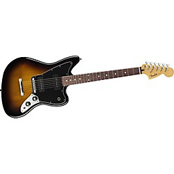 Fender Blacktop Jaguar B90 Electric Guitar (0148800503)
