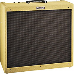 Fender Blues DeVille 410 Reissue Guitar Amp (2232100000 USED)