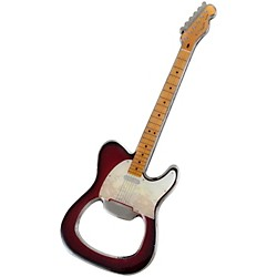Fender Bottle Opener Tele (9190025000)