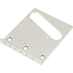 Fender Bridge Plate (0028184000)
