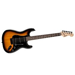 Fender Bullet SSS Stratocaster Electric Guitar (0310018503)