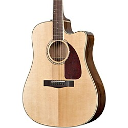 Fender CD 320ASCE Dreadnought Cutaway Acoustic-Electric Guitar (0960320021)