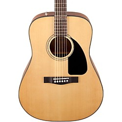 Fender CD-60 Dreadnought Acoustic Guitar (0961539221)