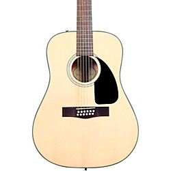 Fender CD100 12-String Acoustic Guitar (0961533021)