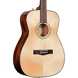 Fender CF-140S Folk Acoustic Guitar (0961460021)