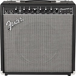 Fender Champion 40 Guitar Combo Amp (2330300000)
