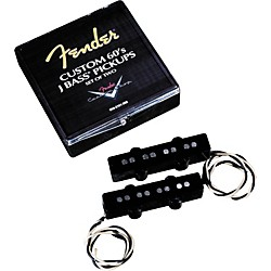 Fender Custom Shop '60s J-Bass Pickup Set (099-2101-000)