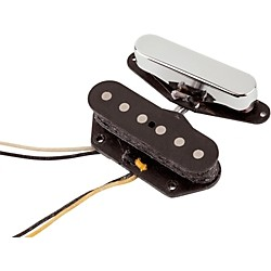 Fender Custom Shop Nocaster Tele Pickup Set (099-2109-000)