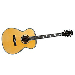 "Fender Custom Shop Traditional ""O"" Acoustic Guitar (0960247999)"