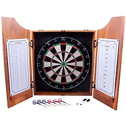 Fender Dartboard (9188893406)
