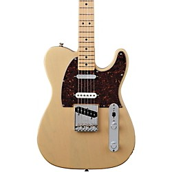 Fender Deluxe Series Nashville Telecaster Electric Guitar (0135302367)