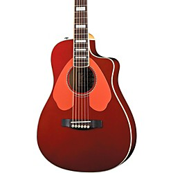 Fender Dick Dale Signature Malibu SCE Acoustic-Electric Guitar (0968400009)