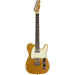 Fender Double TV Jones Telecaster Relic Electric Guitar (9230448001)