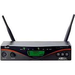 Fender FWG2020 UHF Wireless Instrument System (2301600700)