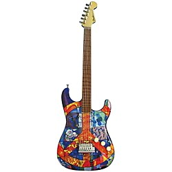Fender GuitarMania Peace Figurine (9190560112)