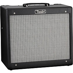 Fender Hot Rod Series Blues Junior III 15W 1x12 Tube Guitar Combo Amp (2230500000)