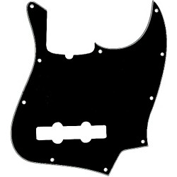 Fender Jazz Bass 3-Ply Pickguard (099-1351-000)
