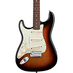 Fender Left-Handed American Deluxe Stratocaster Electric Guitar (0119020700)