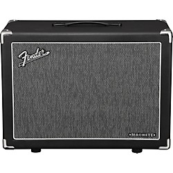 Fender Machete 112 Guitar Speaker Enclosure (2164100000)