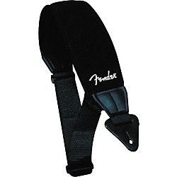 Fender Neoprene Bass Strap (0990663000)