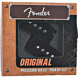 Fender Original 1962 P Bass Pickup (099-2046-000)