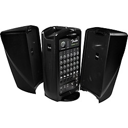 Fender Passport Event Portable PA System (6946000000)