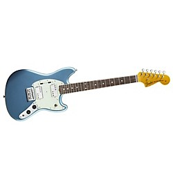 Fender Pawn Shop Mustang Special Electric Guitar (USED004001 0146400302)