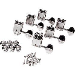 Fender Pure Vintage Left-Handed Guitar Tuning Machines (099-2074-002_144629)