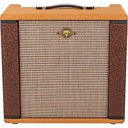 Fender Ramparte 9W 1x12 Dual-Channel Tube Guitar Combo Amp (USED004000 2303100000)