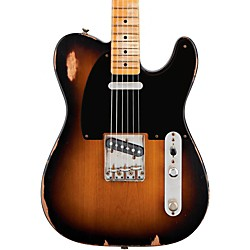 Fender Road Worn '50s Telecaster Electric Guitar (0131212303)