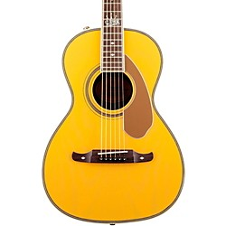 Fender Ron Emory Loyalty Parlor Acoustic Guitar (0968551999)