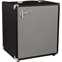 Fender Rumble V3 100w 1x12 Bass Combo Amp (2370400000)