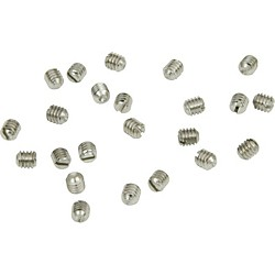 Fender Set Screws For Fender Knobs (12) (0994922000)