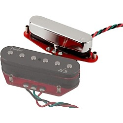 Fender Single N3 Noiseless Tele Neck Pickup (099-3116-002)